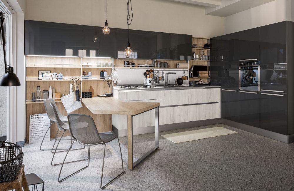 Frighetto Arredamenti | Veneta cucine, Soggiorni e camere da letto ...