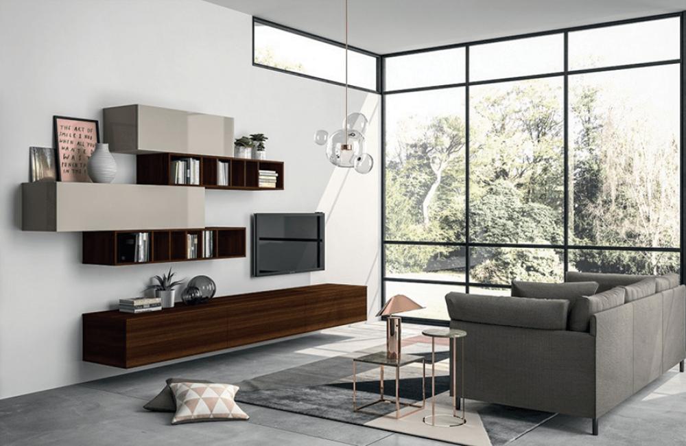 Dall\'Agnese - Slim - Collezioni, mobili, salotto | Frighetto Arredamenti